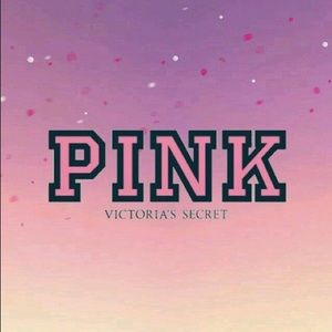 Other - PINK by Victoria Secret items! 💓